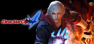 Devil May Cry 4 Mobile APK + OBB for Android