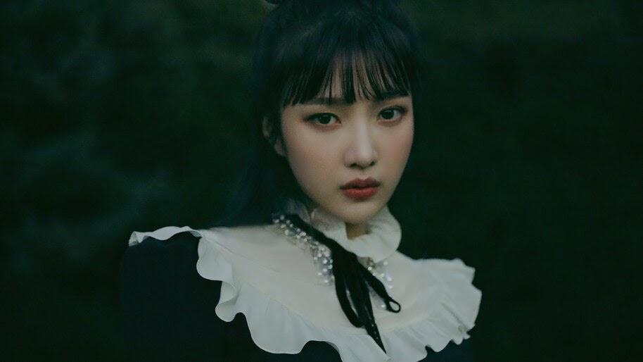 Joy, Red Velvet, Psycho, ReVe Festival Finale, 4K, #7.651