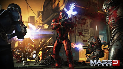 Mass Effect 3 DLC Download Full Version