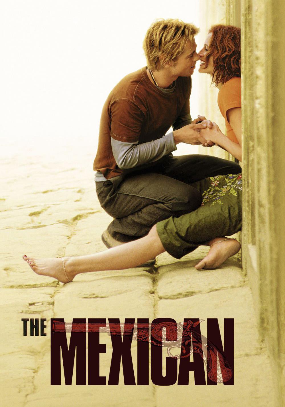 A Mexicana Dublado