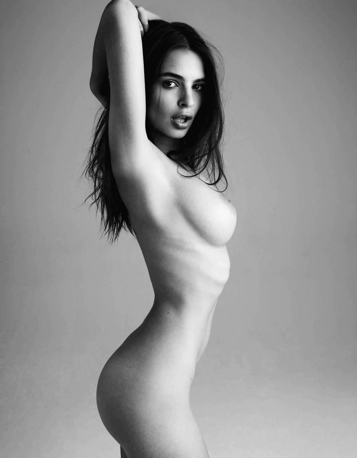 Treats Magazine Nudes