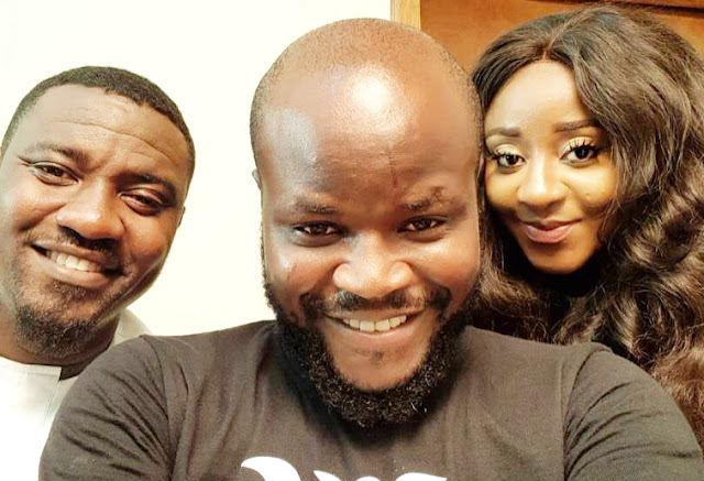 ini edo john dumelo movie