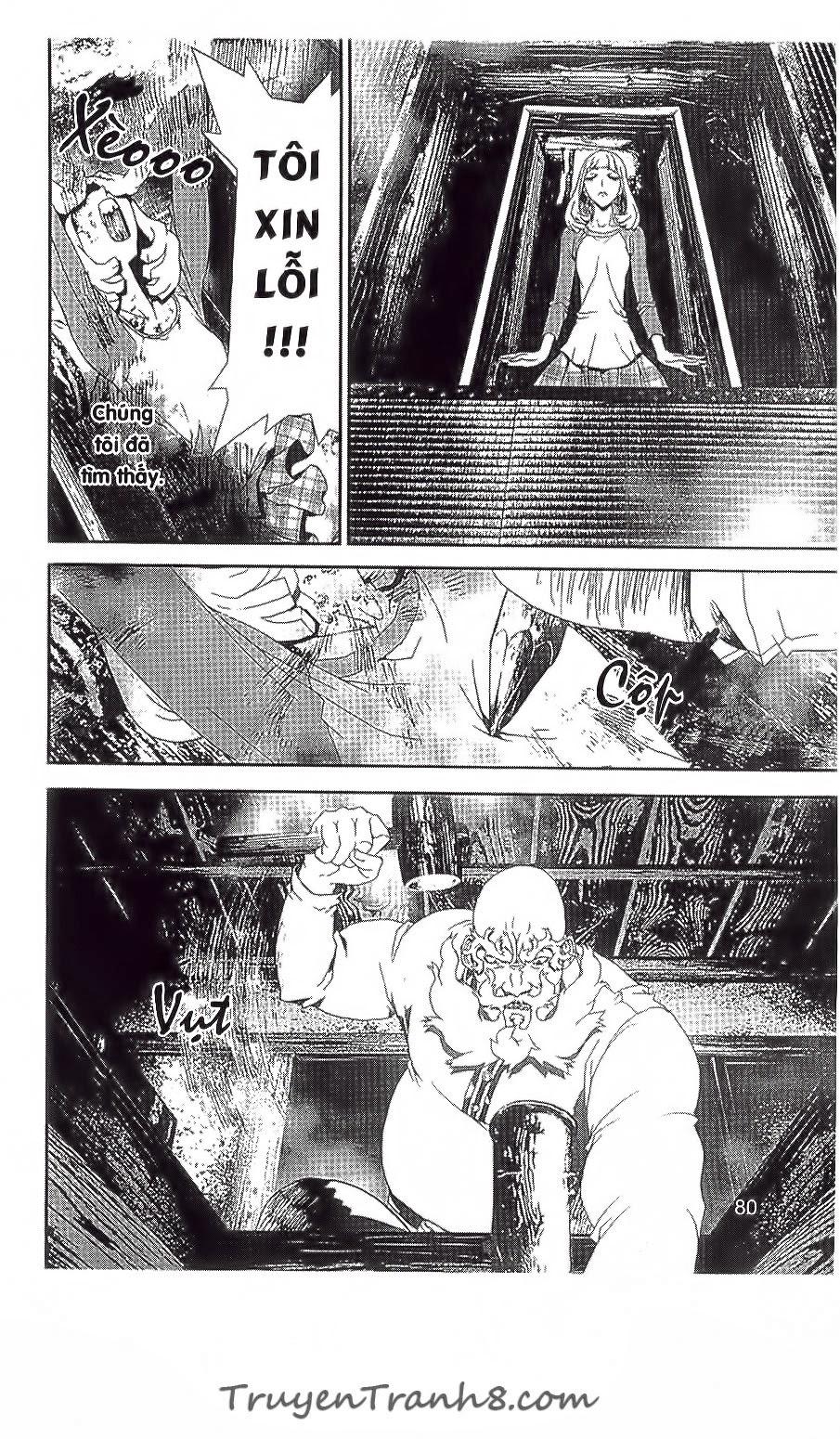 Shiki chapter 36 trang 31