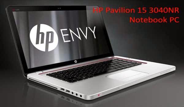 Genuine Solution: AnswerFeeds com: HP Pavilion 15 3040NR