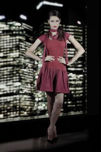 As atenções do mercado da moda paranaense se encontram voltadas para o 5º  Paraná Business Collection, que acontece entre os dias 14 e 19, no CIETEP,  ... 350adf5e79