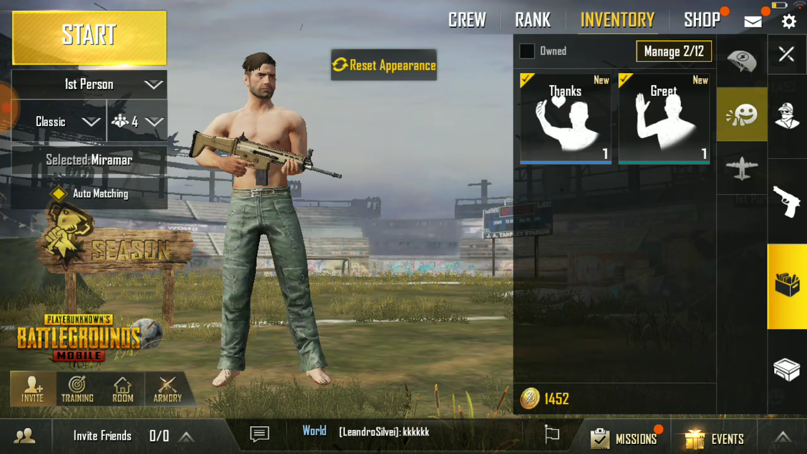 Pubg Mobile Update 0 4 0 Patch Notes Details Huge: PUBG Mobile 0.6 PATCH Notes- All You NEED TO KNOW