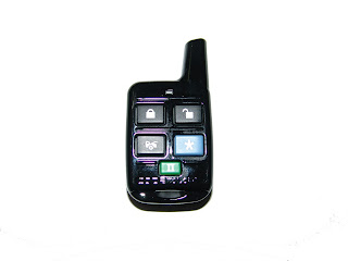 Code Alarm Remote CATX9000 H5OT36