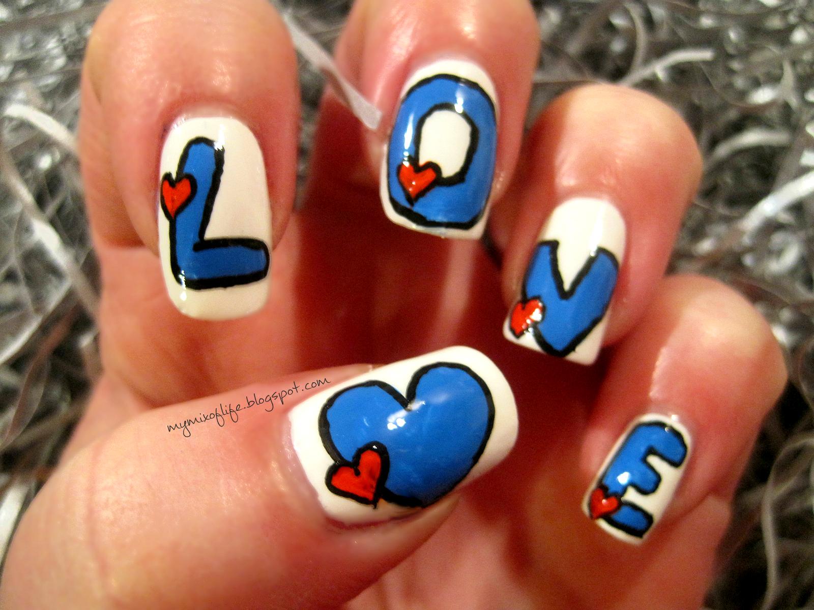 Miłość w kolorze blue