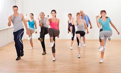 4 Jenis Aktiviti Bersukan Yang Terbukti Cepat Dan Berkesan Untuk Menurunkan Berat Badan