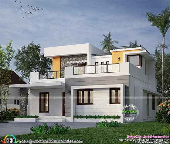 House construction for 26 Lakhs