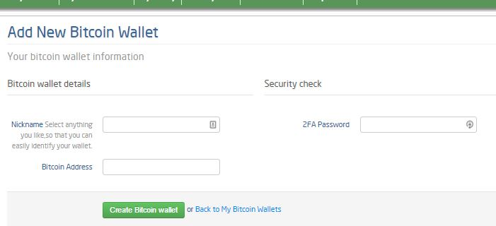 How to link blockchain bitcoin wallet with solid trust pay account after linking the wallet to your stp account now go to my money and click deposit funds into account select the bitcoin option ccuart Gallery