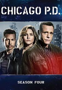 Chicago P.D. Temporada 4 Online