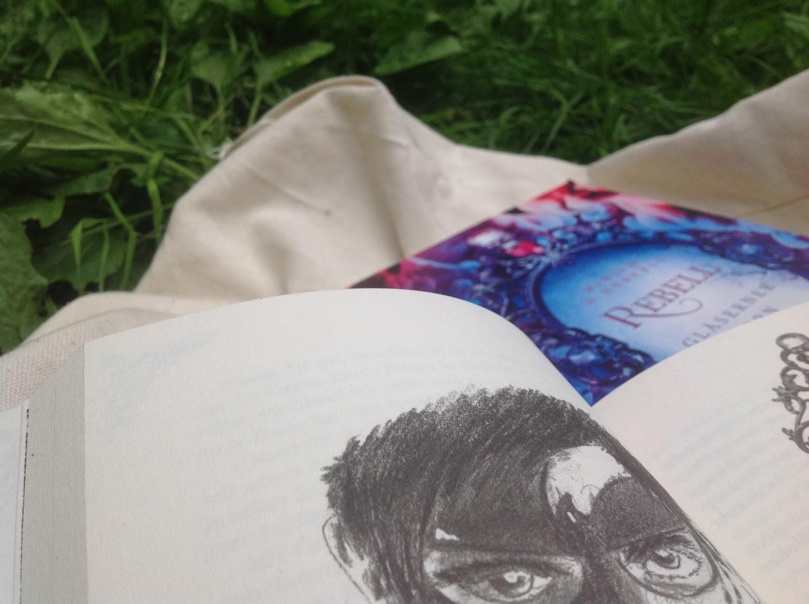 Juni 2017 Reading Penguin