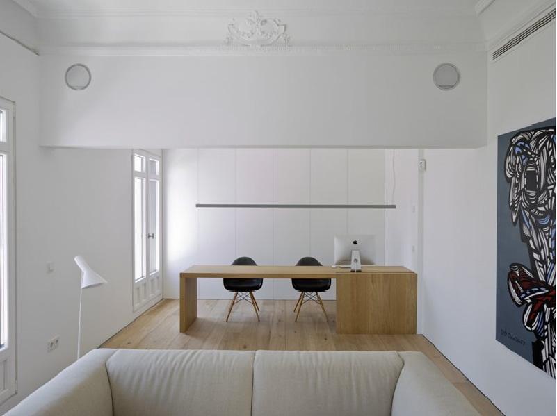 Ristrutturazione appartamento e recupero sottotetto