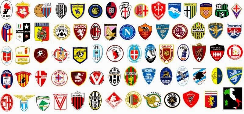 Liga italiana b for B b italia logo
