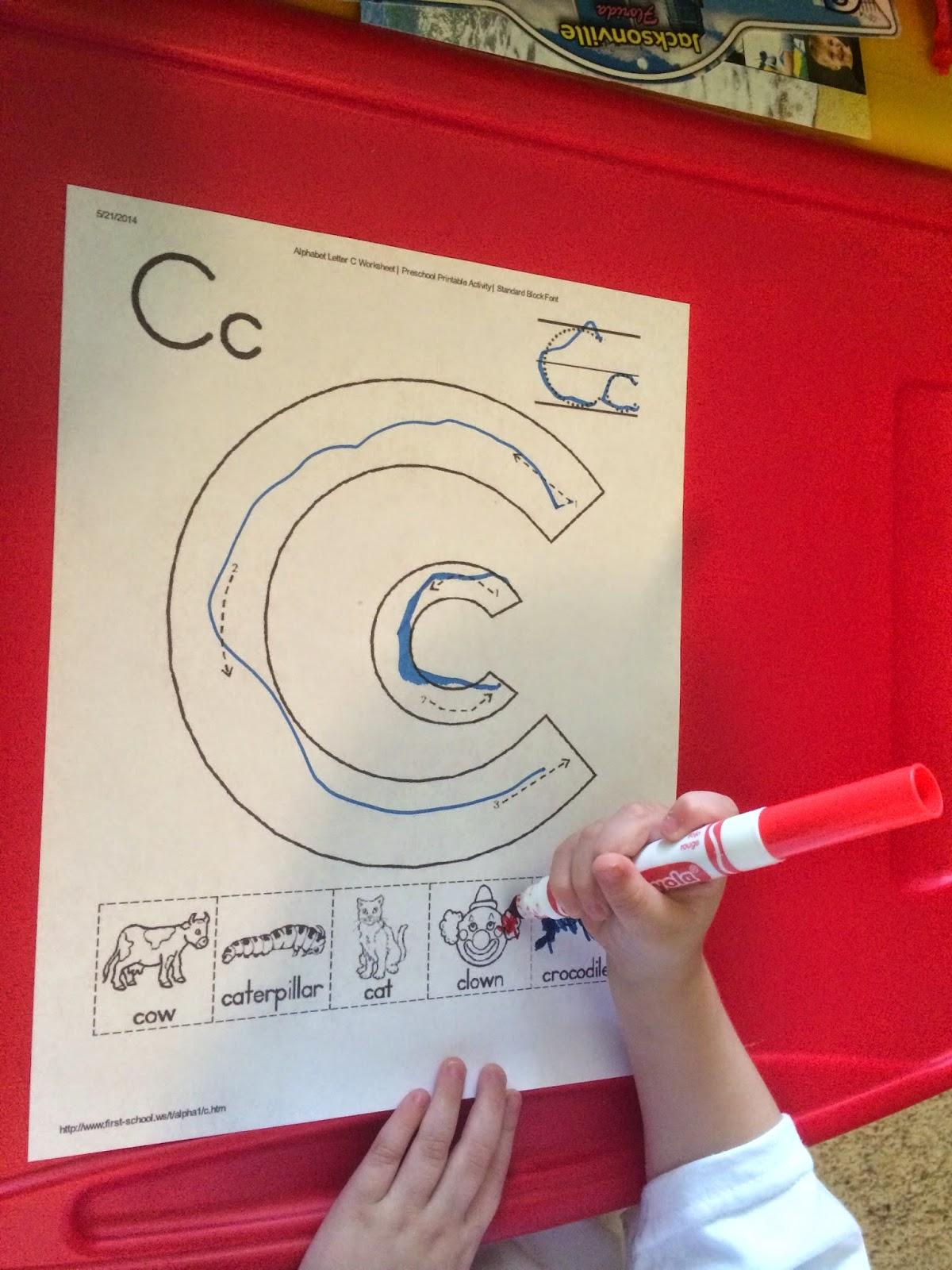 online preschool education resources