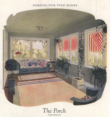 porch 1929 catalog gordon van tine gvt 535 560