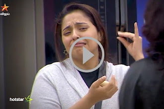BIGG BOSS - 21 June 2018 - Promo 1 review | Tamil season 2 | Vijay TV