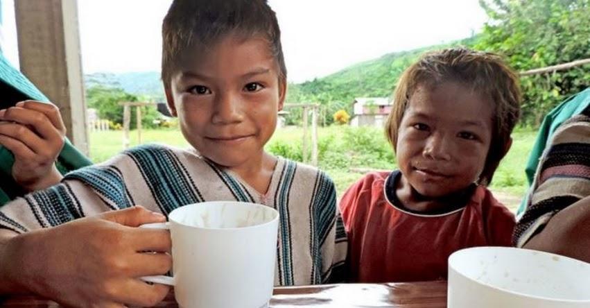 MIDIS anuncia que este año llegará a más pobladores de Madre de Dios - www.midis.gob.pe