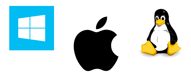 Conheça a diferença entre os sistemas operacionais Windows, Mac e Linux!