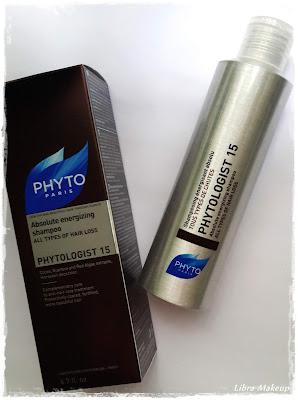 phyto paris, phyto saç dokulmesi sampuanı, saç dokulmesi sampuanı, sac dokulmesi, phyto 15, phytologist 15,