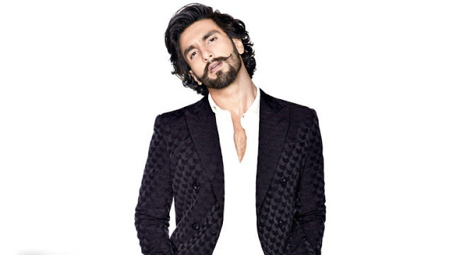 Top Indian Celebrity Ranveer Singh HD Wallpapers