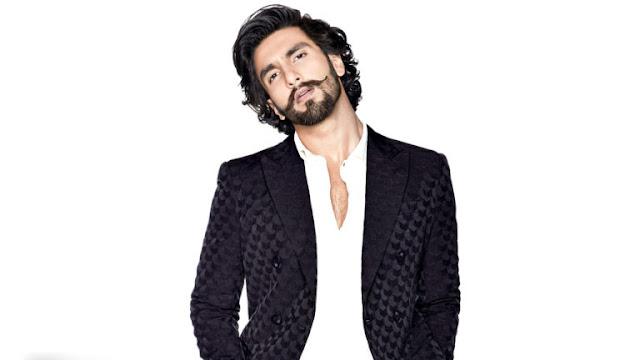 Top Indian Celebrity Ranveer Singh HD Wallpapers