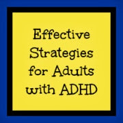 Help for Struggling Readers: Effective Adult ADHD Strategies