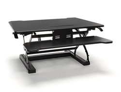 OFM Sit Stand Workstation