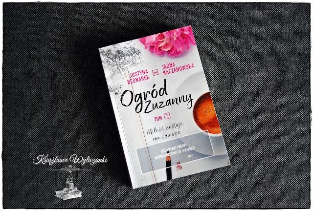 """PRZEDPREMIEROWO Co mówi """"Ogród Zuzanny"""" Justyna Bednarek, Jagna Kaczanowska"""