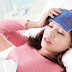 Demam, Flu, Dehidrasi dan Pengaruhnya Terhadap Haid