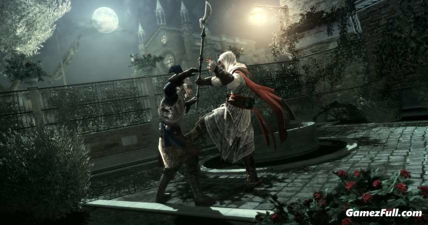 Assassin's Creed 2 Deluxe Edition PC Full Español