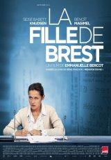 """Carátula del DVD: """"La doctora de Brest"""""""