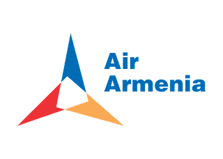 Air Armenia Logo Vector