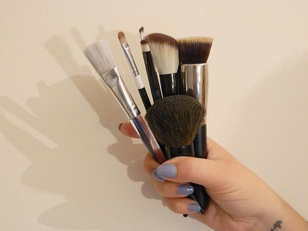 pedzle brushes