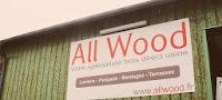 All Wood : vente de bois en direct d'usine