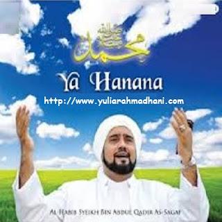 Ya Hanana - Unic