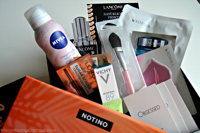 NOTINO.CZ Summer Box