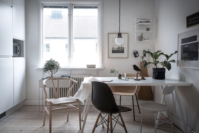 Atelier rue verte le blog goteborg un duplex avec terrasse - C est quoi un appartement duplex ...