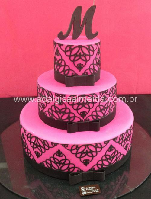 Lembrancinha e festas 2 bolos para festa de 15 anos bolos para festa de 15 anos altavistaventures Images