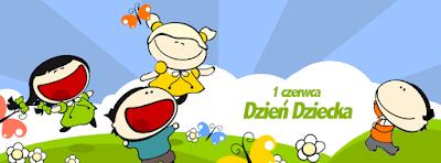 List do Rodziców, Opiekunów z okazji Międzynarodowego Dnia Dziecka