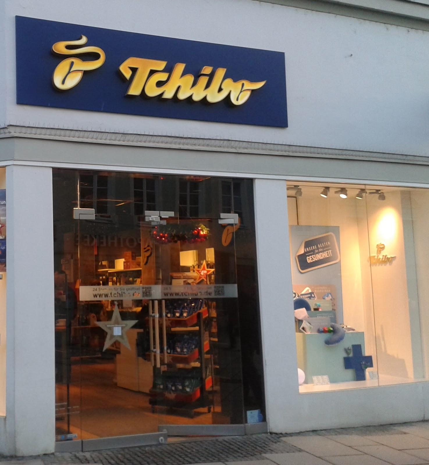 """FAIRBESSERUNGSWRDIG: Tchibo """"Biokleidung""""  auf dem Weg ..."""
