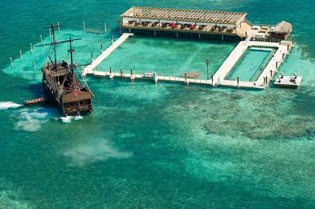 Onde mergulhar em Punta Cana