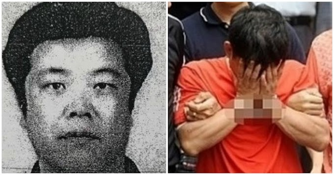 """""""Lelaki paling dibenci di Korea"""" - Perogol kanak-kanak berhati binatang bakal dibebaskan tahun ini"""