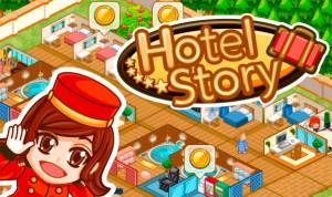 Hotel Story Resort Simulation MOD Apk 1.9.20 Terbaru 2016