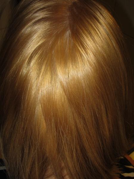 Moppis Blog Aus Freude Mein Baby War Beim Friseur Haare Versaut