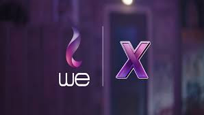 تفاصيل عرض باقات X من we وي 2019