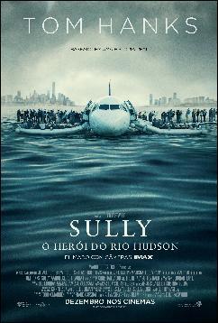 Baixar Sully: O Herói do Rio Hudson Dublado Grátis