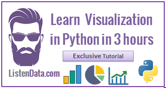 visualization python