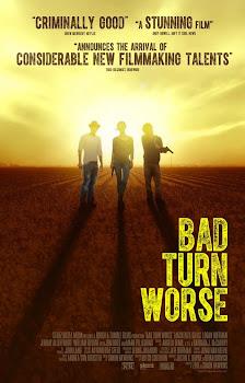 Ver Película Bad Turn Worse Online Gratis (2013)